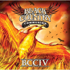 BCCIV mp3 Album by Black Country Communion