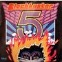 Blackbuster 5