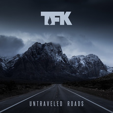 Untraveled Roads mp3 Live by Thousand Foot Krutch