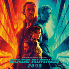 Blade Runner 2049 mp3 Soundtrack by Various Artists