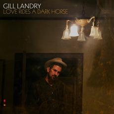 Love Rides a Dark Horse by Gill Landry