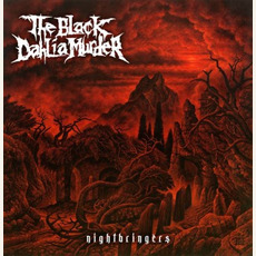 Nightbringers (Limited Edition) mp3 Album by The Black Dahlia Murder