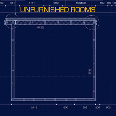 Unfurnished Rooms mp3 Album by Blancmange