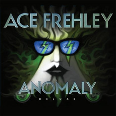 Anomaly (Deluxe Edition) mp3 Album by Ace Frehley