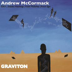 Graviton by Andrew McCormack