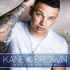 Kane Brown: Deluxe Edition mp3 Album by Kane Brown