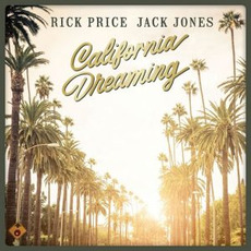 California Dreaming mp3 Album by Rick Price & Jack Jones