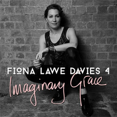 Imaginary Grace by Fiona Lawe Davies