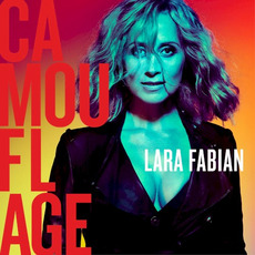 Camouflage mp3 Album by Lara Fabian