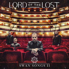 Swan Songs II by Lord Of The Lost