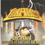 Unearthed - Raiders Of The Lost Archives