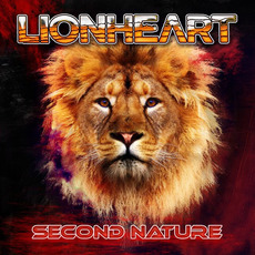 Second Nature mp3 Album by Lionheart (UK)