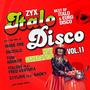 ZYX Italo Disco: New Generation, Vol. 11