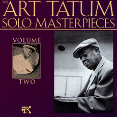 The Art Tatum Solo Masterpieces, Volume 2 by Art Tatum
