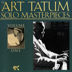 The Art Tatum Solo Masterpieces, Volume 1 mp3 Artist Compilation by Art Tatum