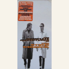 The Complete Adventures of The Style Council mp3 Artist Compilation by The Style Council
