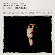 No Deal Remixed mp3 Remix by Mélanie De Biasio