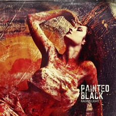 Raging Light mp3 Album by Painted Black