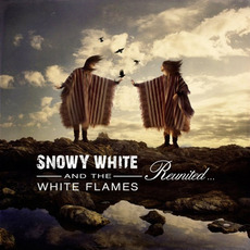 Reunited mp3 Album by Snowy White And The White Flames