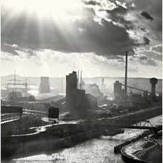 Blackened Cities by Mélanie De Biasio
