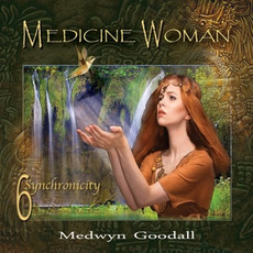 Medicine Woman 6: Synchronicity mp3 Album by Medwyn Goodall