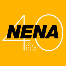 Nena 40: Das neue Best of Album mp3 Compilation by Various Artists