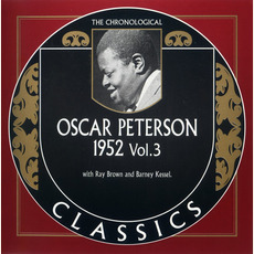The Chronological Classics: Oscar Peterson 1952, Volume 3 mp3 Artist Compilation by Oscar Peterson