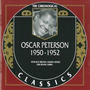 The Chronological Classics: Oscar Peterson 1950-1952