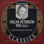 The Chronological Classics: Oscar Peterson 1952, Volume 2