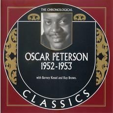 The Chronological Classics: Oscar Peterson 1952-1953 mp3 Artist Compilation by Oscar Peterson
