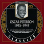 The Chronological Classics: Oscar Peterson 1945-1947