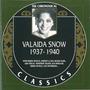 The Chronological Classics: Valaida Snow 1937-1940