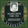 The Chronological Classics: Valaida Snow 1940-1953