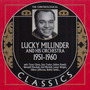 The Chronological Classics: Lucky Millinder and His Orchestra 1951-1960