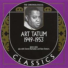 The Chronological Classics: Art Tatum 1949-1953 mp3 Artist Compilation by Art Tatum