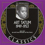 The Chronological Classics: Art Tatum 1949-1953