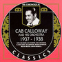 The Chronological Classics: Cab Calloway and His Orchestra 1937-1938