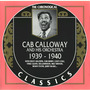 The Chronological Classics: Cab Calloway and His Orchestra 1939-1940