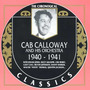 The Chronological Classics: Cab Calloway and His Orchestra 1940-1941
