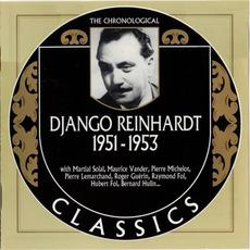 The Chronological Classics: Django Reinhardt 1951-1953 mp3 Artist Compilation by Django Reinhardt