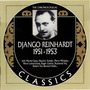 The Chronological Classics: Django Reinhardt 1951-1953
