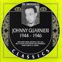 The Chronological Classics: Johnny Guarnieri 1944-1946
