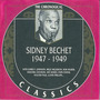 The Chronological Classics: Sidney Bechet 1947-1949
