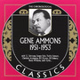 The Chronological Classics: Gene Ammons 1951-1953
