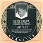 The Chronological Classics: Gene Krupa and His Orchestra 1941, Volume 2