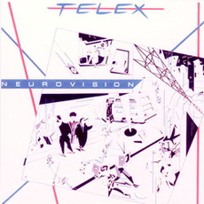 Neurovision (Re-Issue) mp3 Album by Telex