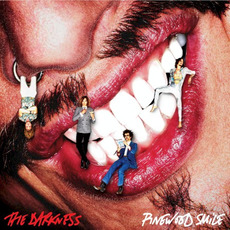 Pinewood Smile (Deluxe Edition) mp3 Album by The Darkness