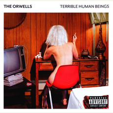Terrible Human Beings (Japanese Edition) mp3 Album by The Orwells