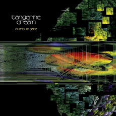 Quantum Gate mp3 Album by Tangerine Dream