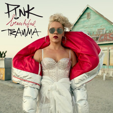 Beautiful Trauma by P!nk